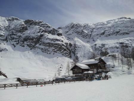 Lo snowfarming di Riale funziona!