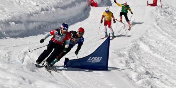 Mondiali di ski cross: il lombardo Edoardo Zorzi stacca il pass per le finali