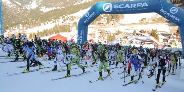 Atleti Calendario.26 7 2013 Sci Alpinismo Ecco Il Il Calendario Di Coppa Del Mondo