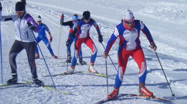 22/10/2013 – Sci Nordico – Per gli atleti del nostro Comitato allenamento  a fine mese al Passo dello Stelvio
