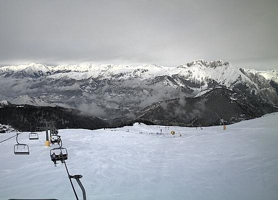 Sci alpino: Angelica Bettoni e Alessandro Pizzi vincono lo speciale indicative della categoria Ragazzi
