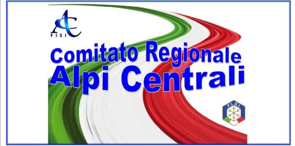 Fisi Alpi Centrali Calendario.Sci Alpino Out Gli Atleti Del Comitato Fisi Alpi Centrali
