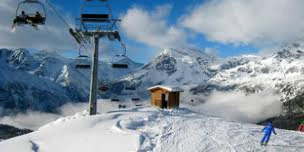 Sci alpino: nello speciale di Chiesa Valmalenco a segno Guerinoni e Romelli
