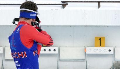 Biathlon: i risultati della seconda giornata di competizioni a Bionaz
