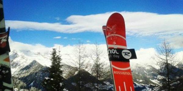 Sci alpino: la formazione del Comitato FISI Alpi Centrali torna lavoro sulle nevi di Hintertux