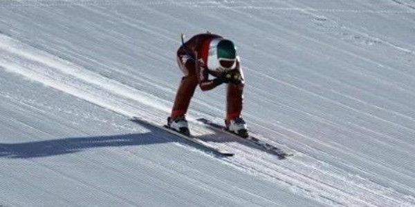 Speed Ski: in CdM a Salla in Finlandia la Greggio è terza. Al maschile 45esima perla di Origone