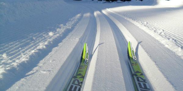 Campionati italiani di sci nordico: causa mancanza di neve cambio di location
