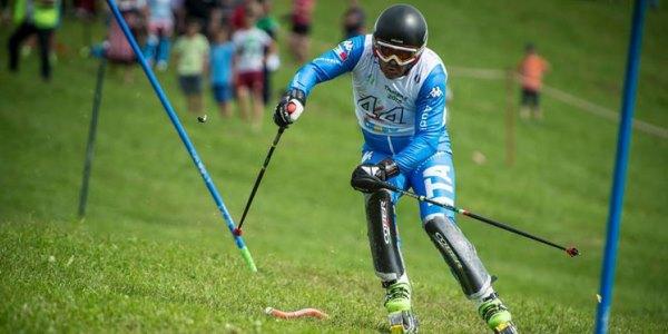 Campionati italiani di sci d'erba: i risultati della prima giornata