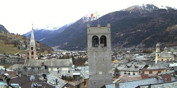 Sci alpino: Bellardini e Fenini a segno nel supergigante allievi di Bormio