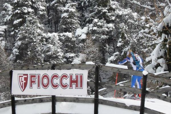 Biathlon: i risulta della prova di Coppa Italia in Valdidentro