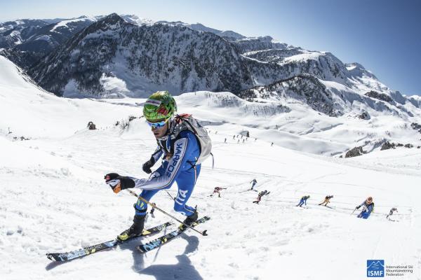 Marmotta Trophy 2018: terza piazza per Guido Giacomelli. Si impone in campo maschile Magnini e De Silvestro nella gara rosa