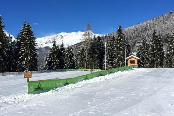 Sci nordico: agli Spiazzi di Gromo sabato e domenica i campionati regionali e tappa di Coppa Italia