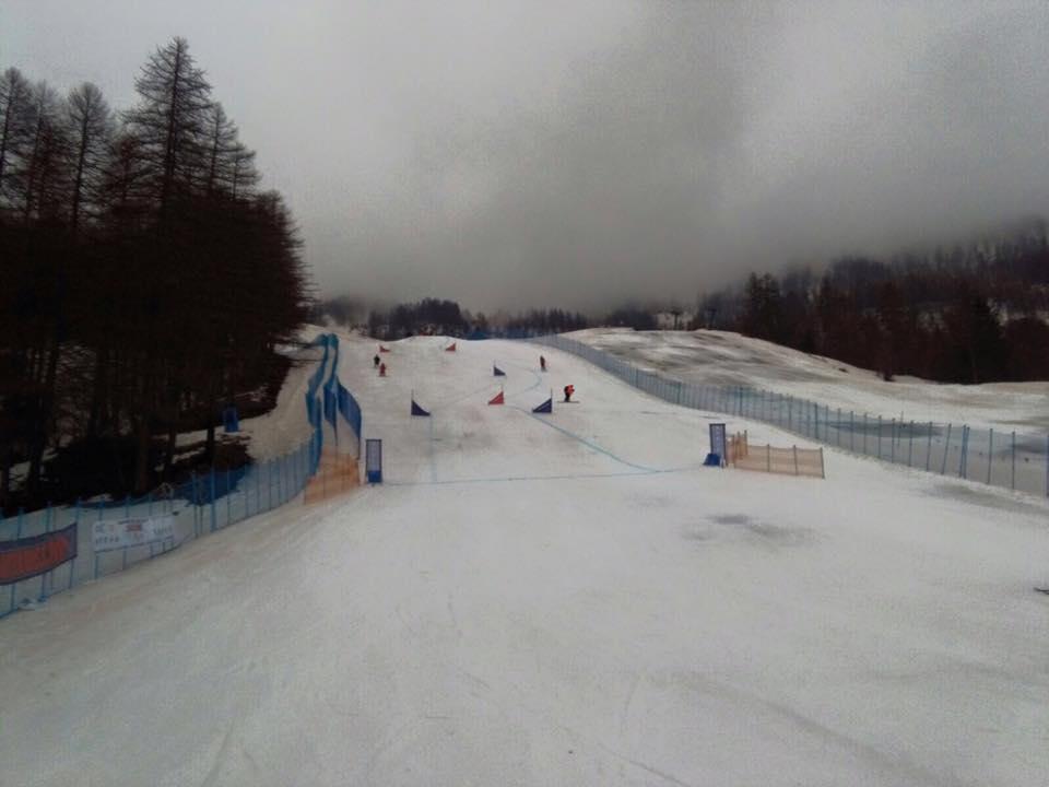 Skicross: che festa in Tonale! Tutti i risultati dei regionali di specialità