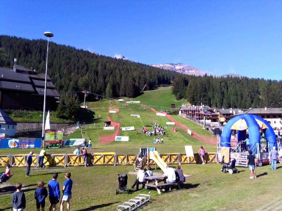 Sci d'erba: ecco le date della CdM 2018. Si inizia in Austria. A luglio tappa a Montecampione che ospiterà anche i mondiali junior
