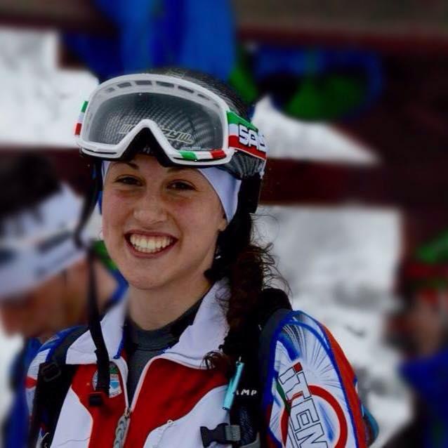 CdM di sci alpinismo: la Murada è sempre la regina fra le espoir. Arriva il successo nella prova vertical di Disentis