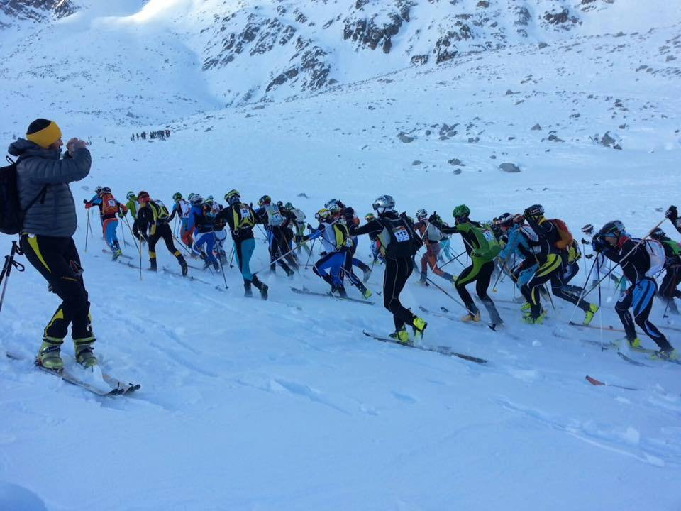 """Sci alpinismo: ecco i nomi del """"dream team"""" azzurro per la prossima stagione di CdM. Confermati gli alfieri """"griffati"""" Comitato FISI Alpi Centrali"""