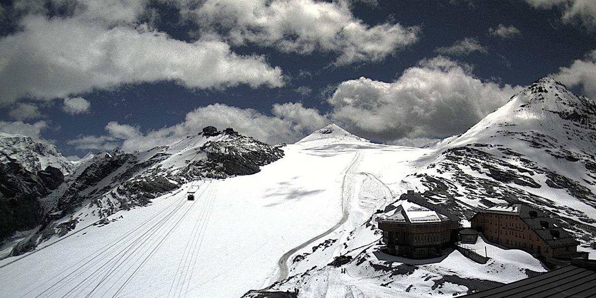 Sci alpino: concluso positivamente il collettivo di Hintertux. Prossimo allenamento in Val Senales