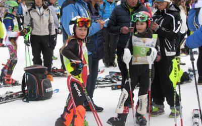 Sci Alpino: Criterium Nazionale Cuccioli Domenica 2 Aprile 2017