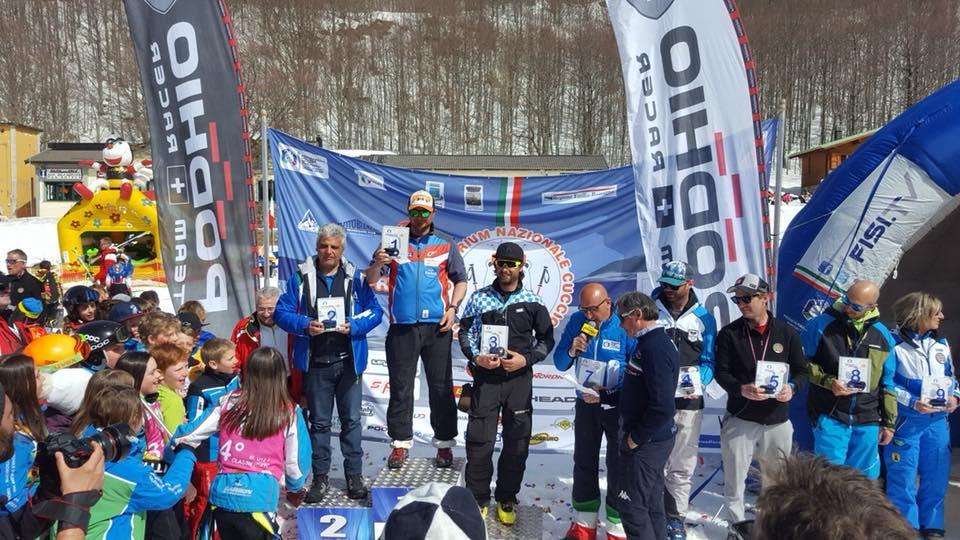 Criterium Cuccioli 2018. Il Comitato FISI Alpi Centrali è secondo nella speciale classifica per regioni (foto gallery)