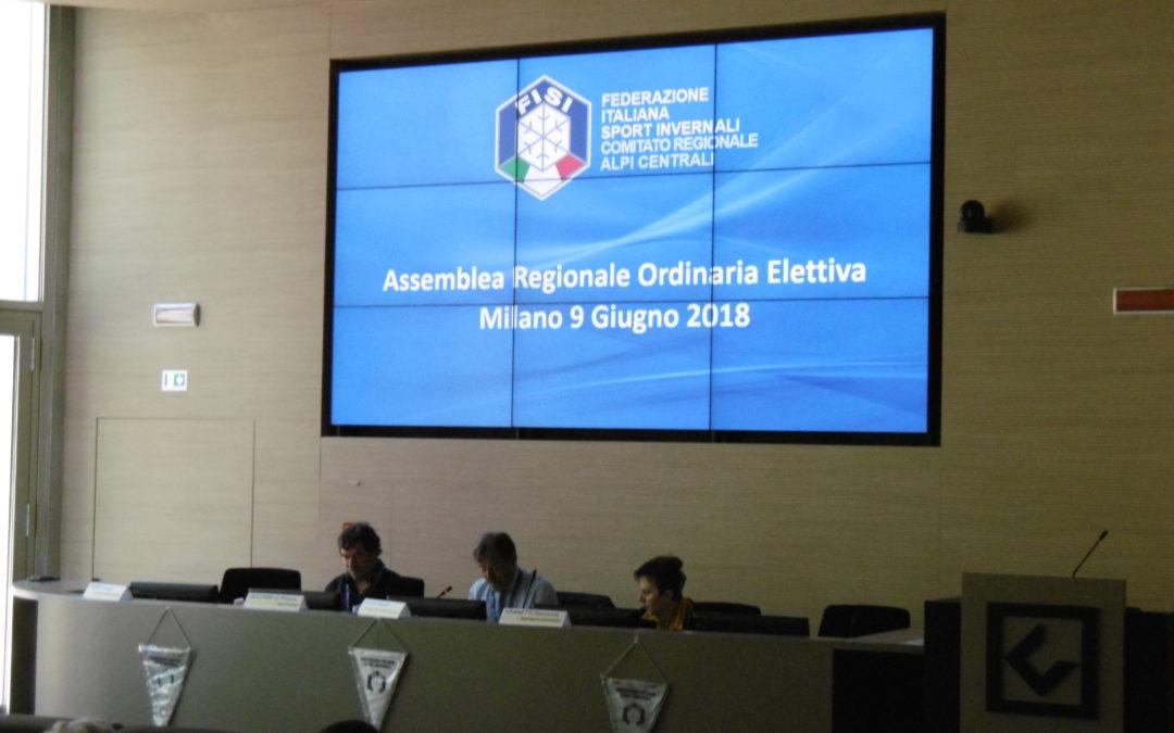 Elezioni regionali: i nomi del nuovo consiglio regionale