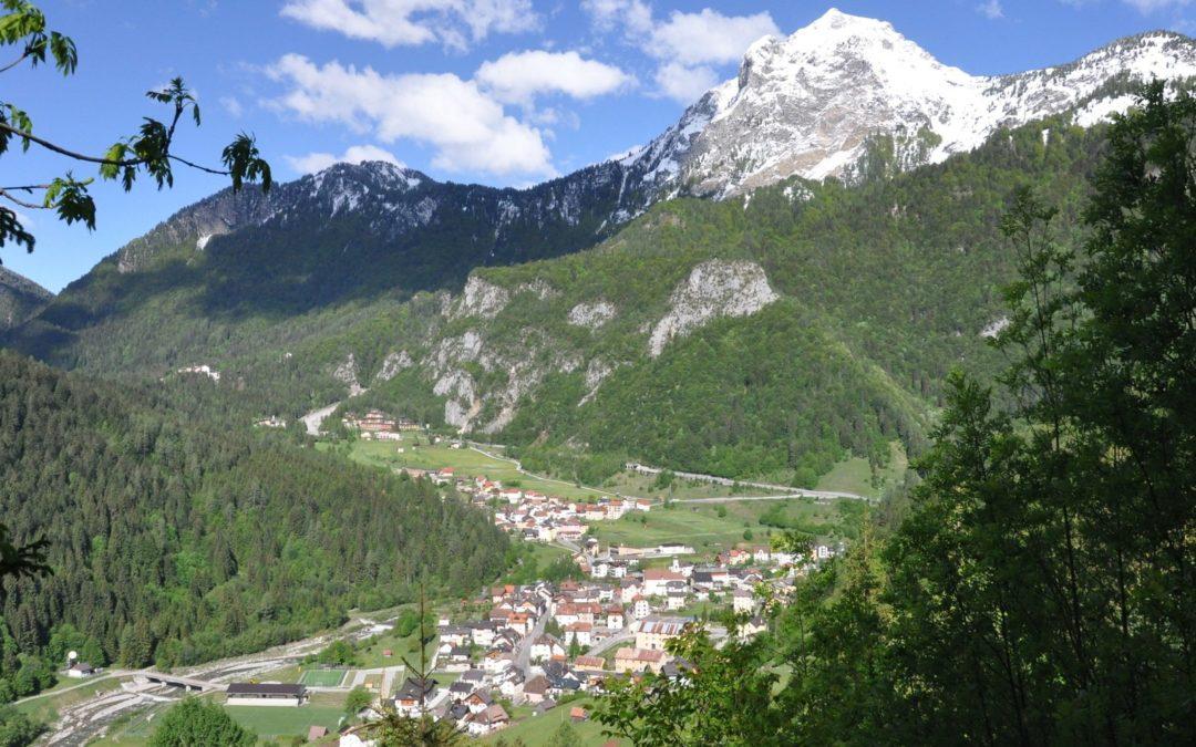 Alpe Adria Cross Country: Anna Rossi si impone negli aspiranti. Tutti i risultati della prova tricolore sprint