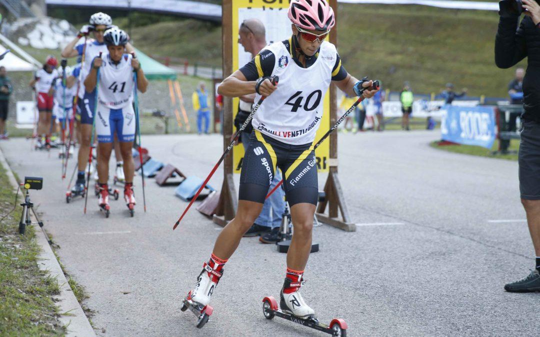 Ski roll: le date nazionali per la stagione 2019