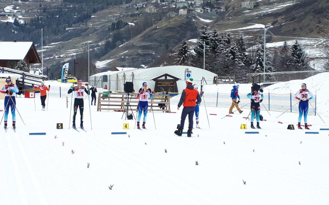 Sic nordico: il bilancio degli organizzatori della tre giorni di OPA Cup in Valtellina. La Valdidentro possibile sito olimpico