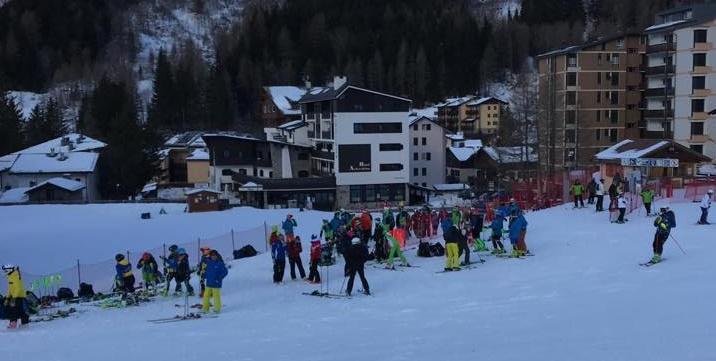 Sci alpino: a Madesimo le prove indicative Allievi di slalom speciale. Tutti i risultati