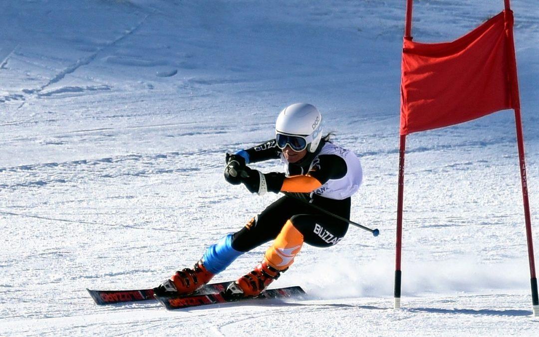 Sci alpino: Comitato FISI Alpi Centrali primo nella speciale classifica per regioni ai Campionati Italiani Master  (photogallery)