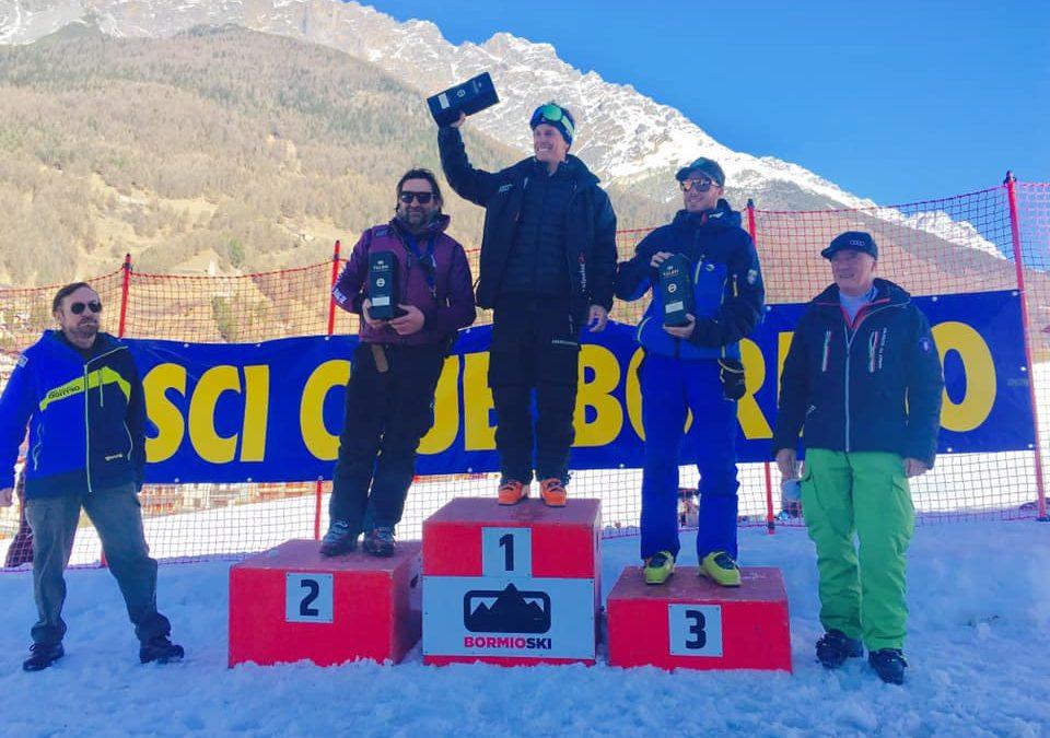Sci alpino: Claudani cala il bis nel supergigante Indicative di Bormio per gli allievi. In campo femminile successo per Ludovica Loda  (foto gallery)