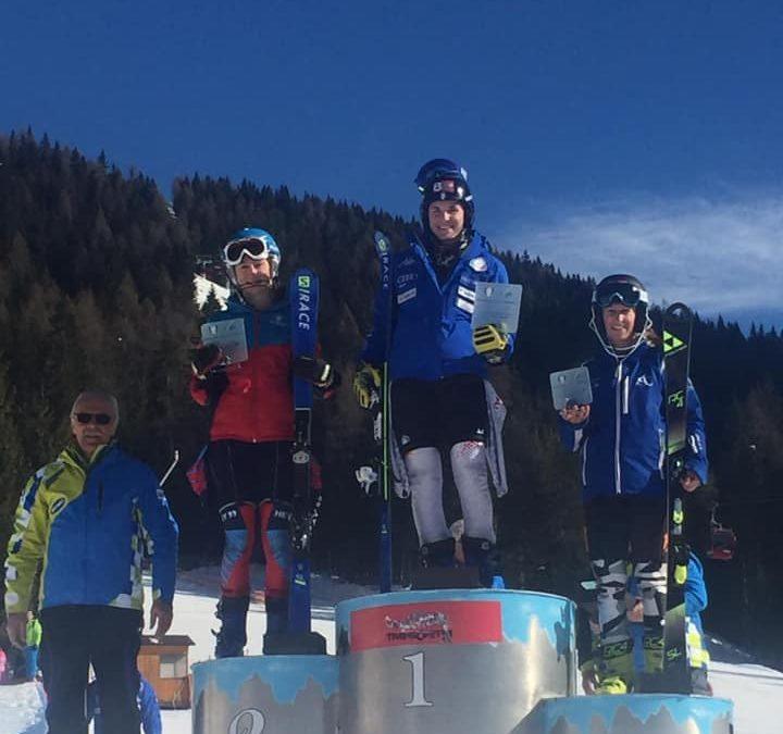 Sci alpino: la Mascherona termina quarta nello speciale di Alleghe. Per la bormina secoda piazza nella classifica del Gran Prix Italia