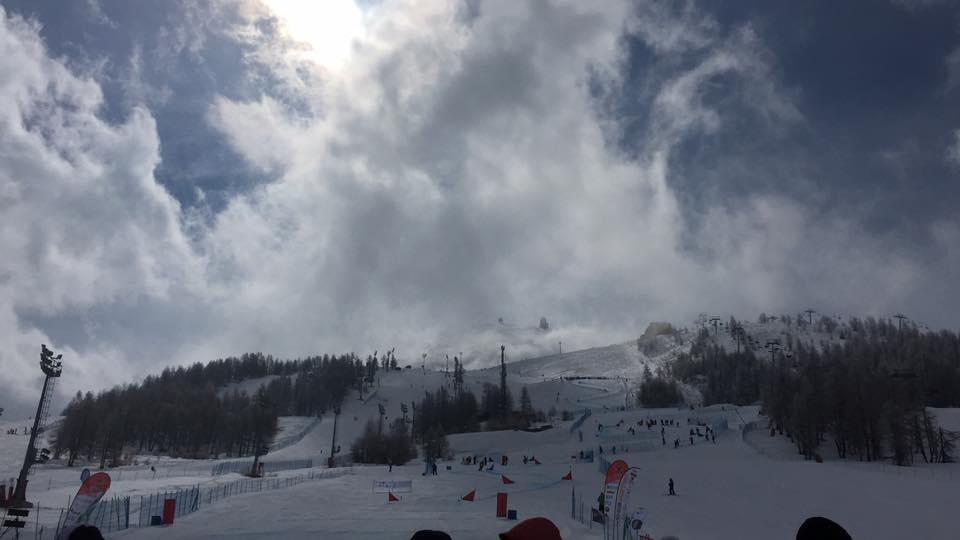 Criterium Cuccioli: dal Sestriere ottimi piazzamenti per gli atleti del Comitato FISI Alpi Centrali