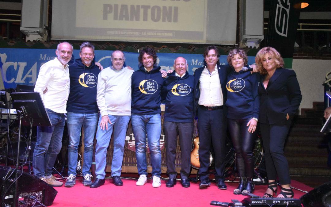 """Corsi, Lorati e Piantoni: """"master dell'anno 2019"""". La premiazione a Forte dei Marmi"""