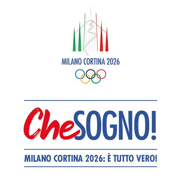 Olimpiadi 2026: Milano-Cortina sede delle Olimpiadi. Zecchini: le Alpi unite dai 5 cerchi