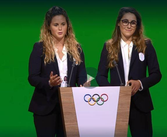 Olimpiadi 2026: le dichiarazioni degli azzurri presenti a Losanna