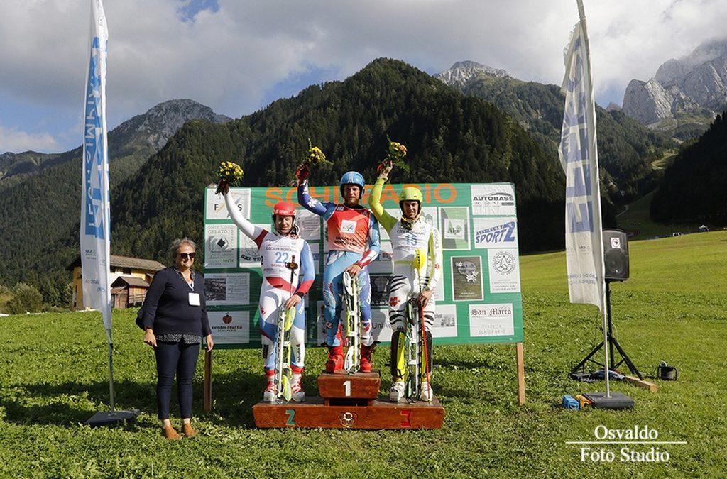 Photogallery Finali WC Sci d'Erba – Schilpario 12/15.09.2019
