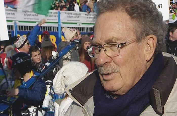 """Lutto nello sci alpino: ci ha lasciato Mario Cotelli, direttore tecnico della """"Valanga Azzurra"""""""