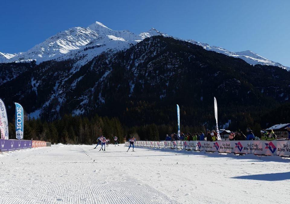 Sci nordico: la stagione del Comitato FISI Alpi Centrali inizia nel migliore dei modi  (foto gallery)