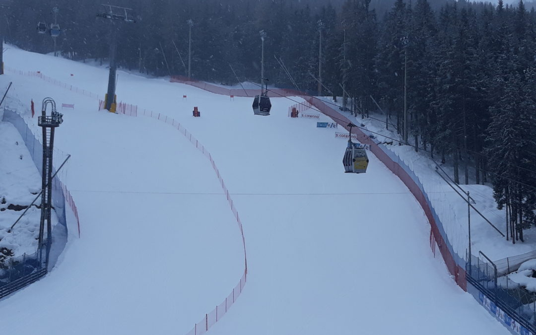 Deaflympics Winter Games 2019: la prova della libera rimandata a domani. Oggi pomeriggio, a Sondrio, la cerimonia di apertura