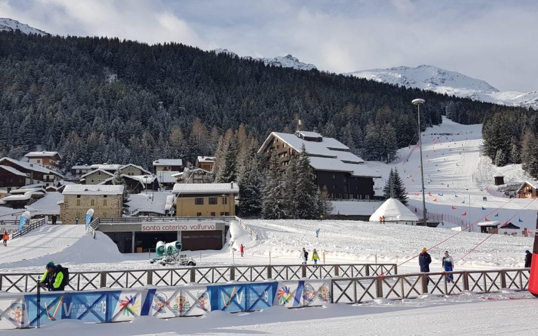 Sci nordico: nella sprint dei Deaflympics Winter Games ancora dominio russo