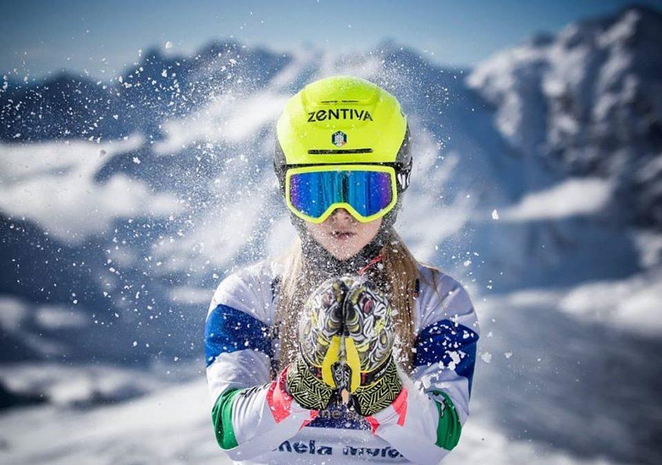 Snowboard cross: Miki Moioli alza al cielo per la terza volta la coppa generale di CdM