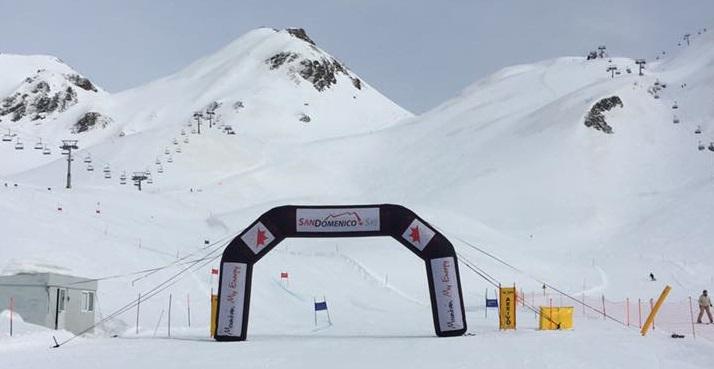 Sci alpino: le indicative Ragazzi di supergigante a Angelica Bettoni e Riccardo Mariuzzo