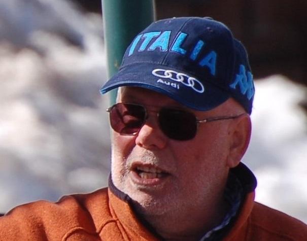 Ciao Beppe. Si è spento Giuseppe Barzasi, motore dello sci nordico italiano