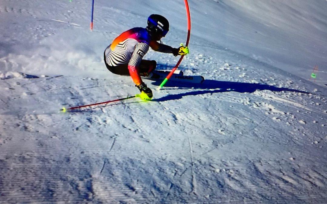 Sci alpino: Salarich cala il bis a Solda. Bene Pizio e Della Vite