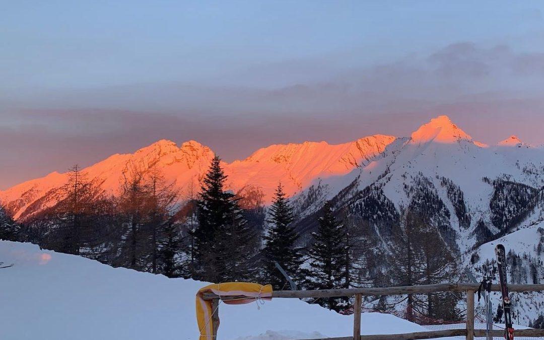 Sci alpino: la Bettoni si impone nel gigante indicative allievi femminile